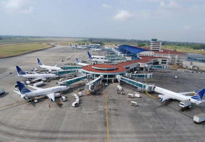 Tráfico de pasajeros en aerolíneas latinoamericanas creció 3,9 % en 2019
