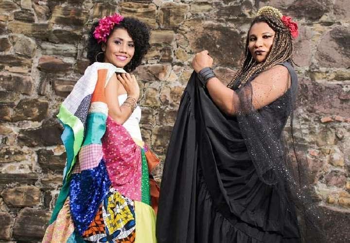'¿Qué te untas en el pelo?', nuevo tema de Afrodisíaco inspirado en Darién