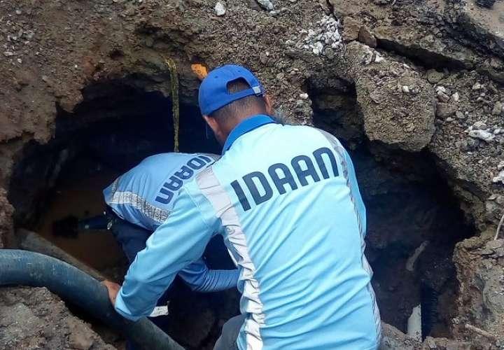 Abren concurso para escogencia del director y subdirector de Idaan