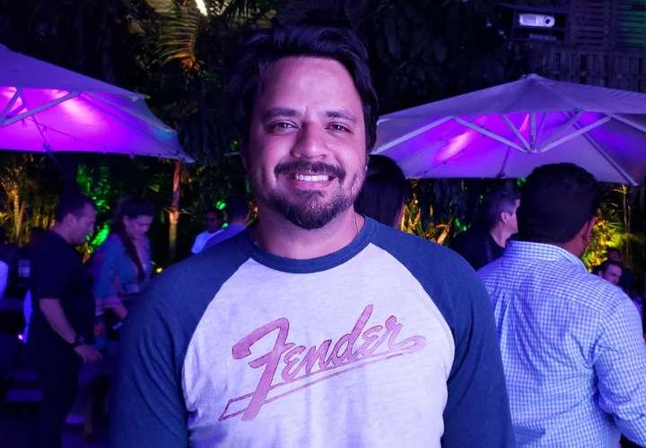 Andrés Morales impresionó a los productores de la novela 'La ley del corazón'