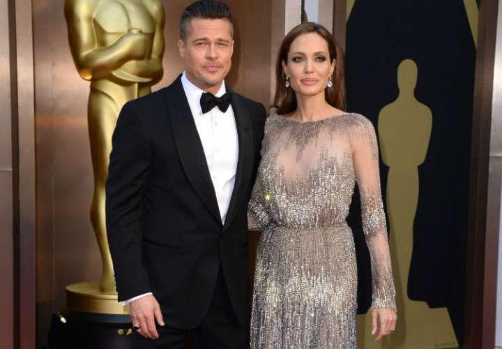 Angelina Jolie y Brad Pitt llegan a un acuerdo por el bien de sus hijos