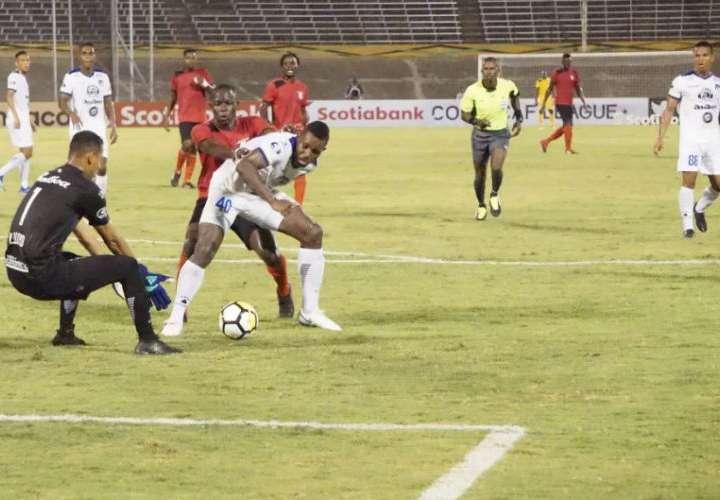 Tauro, Árabe y Universitario ya tienen rivales para cuartos de Liga Concacaf