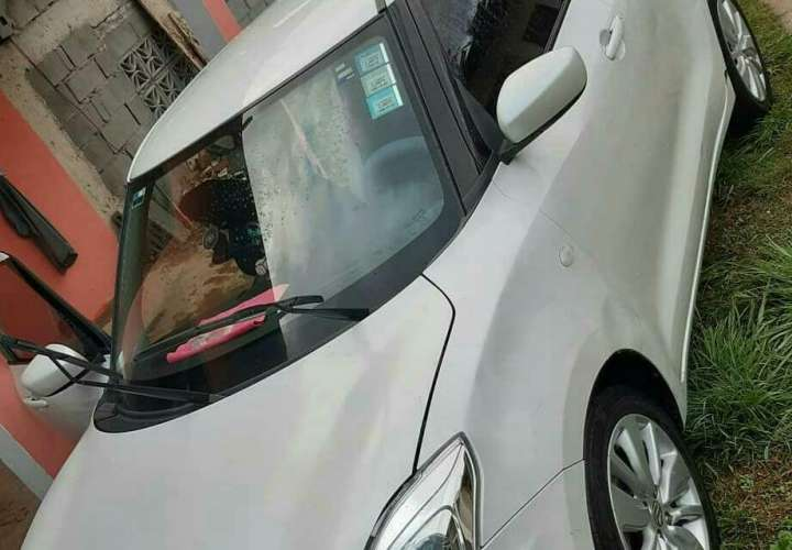 Roban otro auto en Tocumen