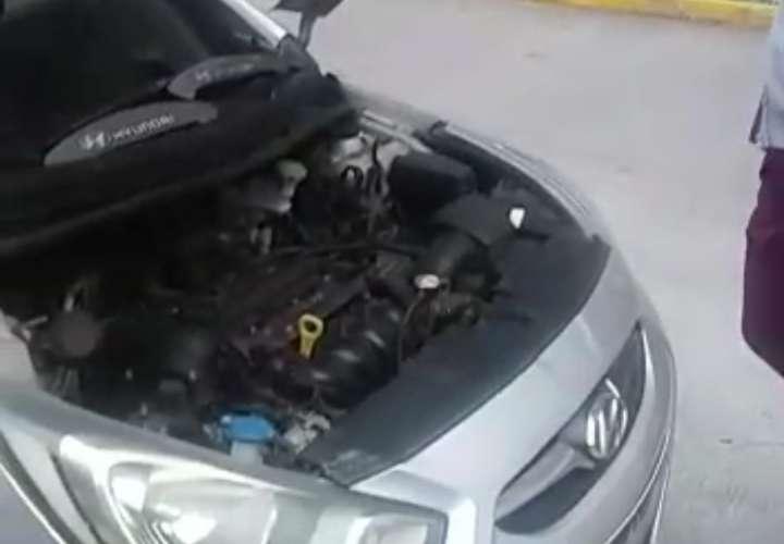 Contraataca la banda que roba las computadoras de autos Hyundai [Video]