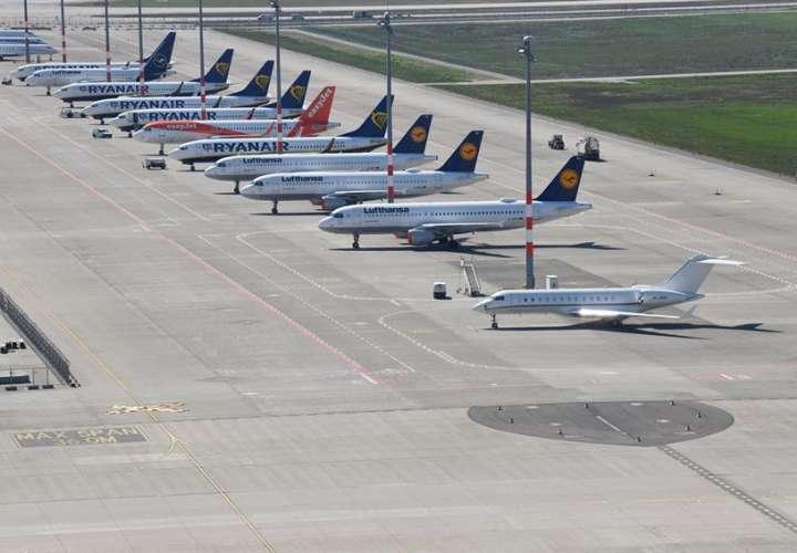 Aerolíneas rechazan que se obligue a dejar asientos vacíos en los vuelos