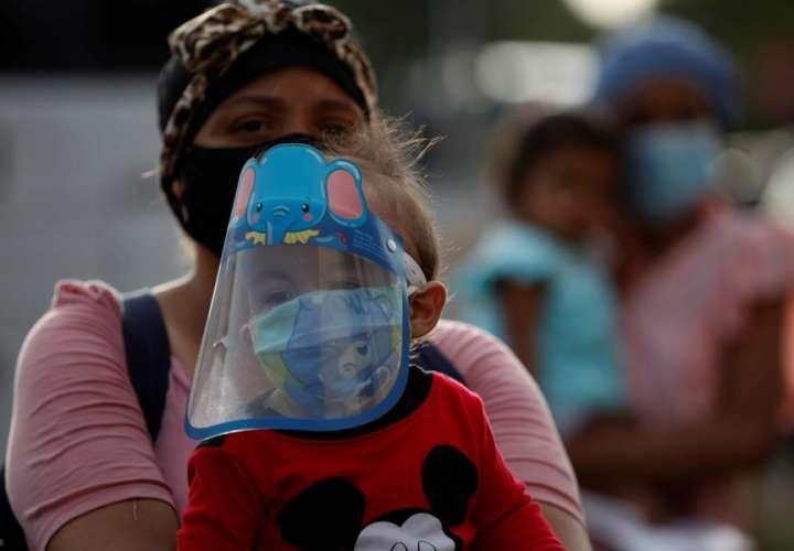 1,553 panameños han muerto por COVID; 31 en un día