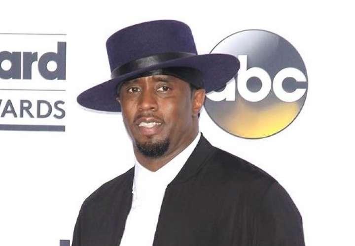 """El rapero Sean """"Diddy"""" Combs crea un partido político para afroamericanos"""