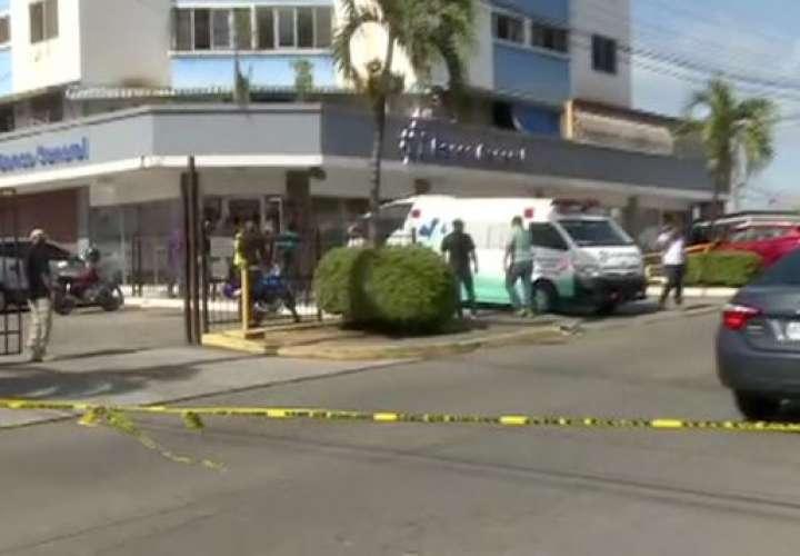 Demostrará vinculación de imputados en robo y asesinato de cajera de banco