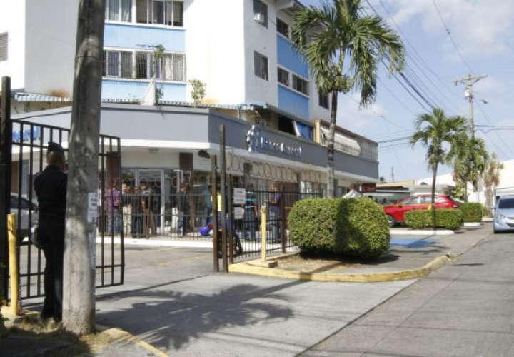 Condena por asalto al Banco General y asesinato en San Joaquín [Video]