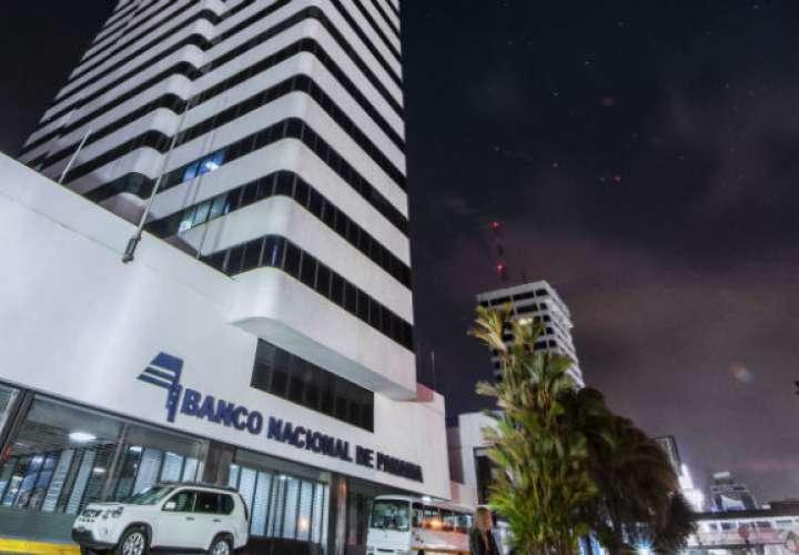 Banconal cierra sucursal en la comarca Guna