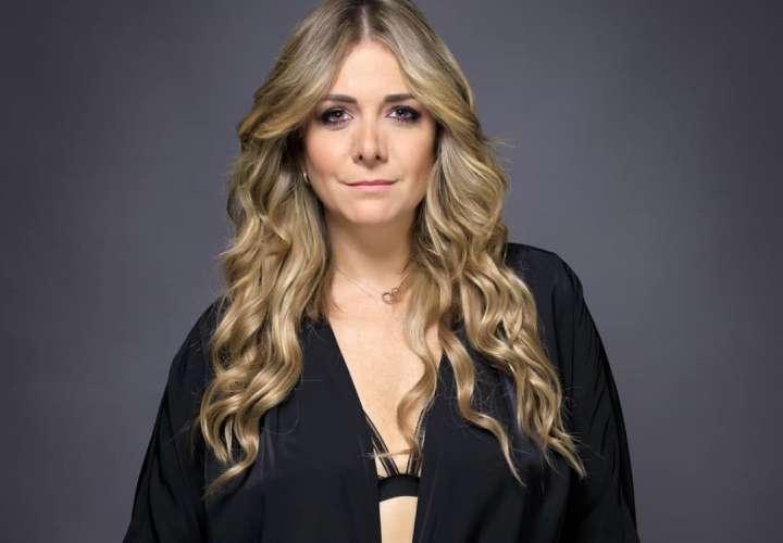 Bettina García no volverá a la televisión todavía, ella se encuentra por Miami