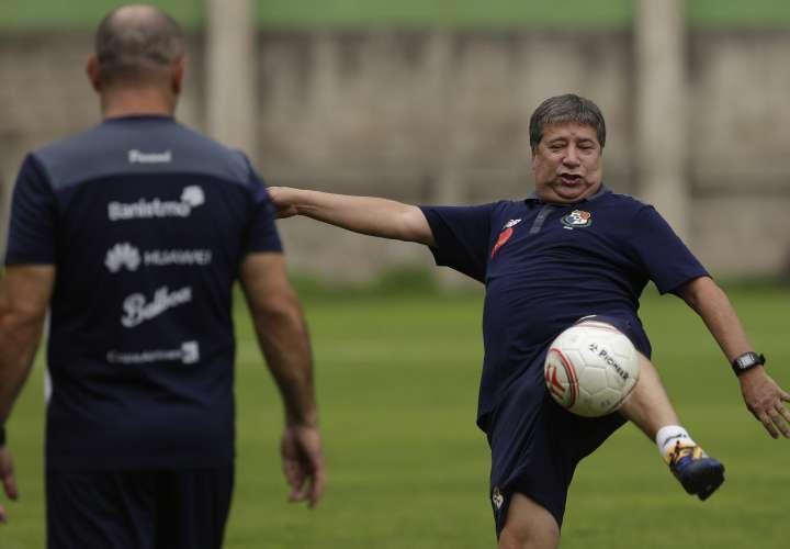 Hernán Daríao 'Bolillo' Gómez asumió como entrenador de la selección de Ecuador en agosto de 2018.