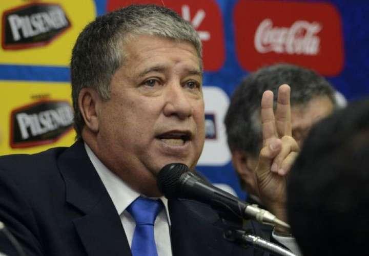 """'Bolillo' Gómez: """"De Uruguay me preocupa todo, pero somos capaces"""""""