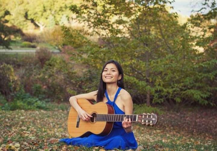 Brenda Lau audicionó para el conocido programa 'China Got Talent'
