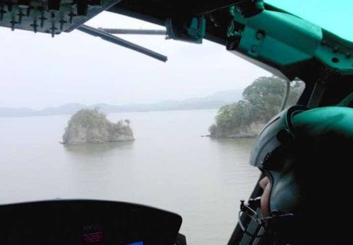 Búsqueda de tripulantes de embarcación desaparecida entra en fase de monitoreo