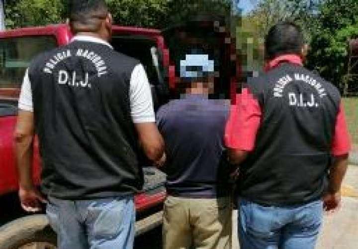 Capturan a principal sospechoso del homicidio de productor cafetalero chiricano