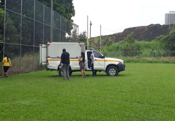 Encuentran muerto a hombre que cayó a río en Condado del Rey