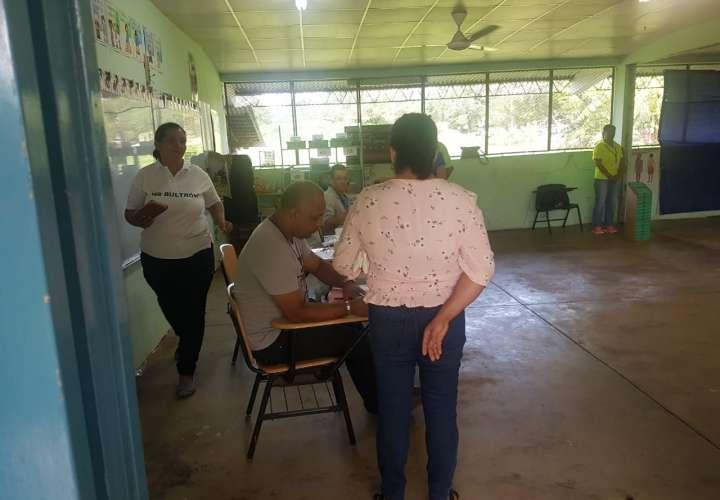 Panameñistas y PRD ganan elecciones del desempate para representante