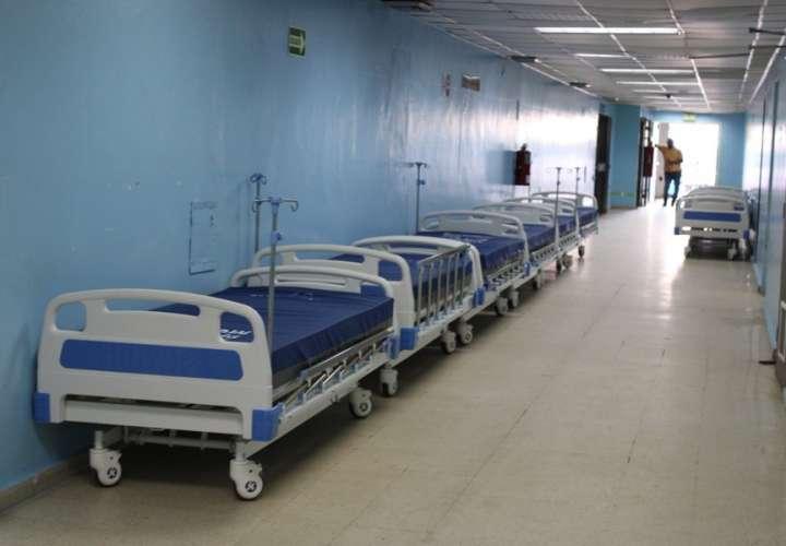 CSS podría trasladar a pacientes con COVID-19 a otros hospitales del país