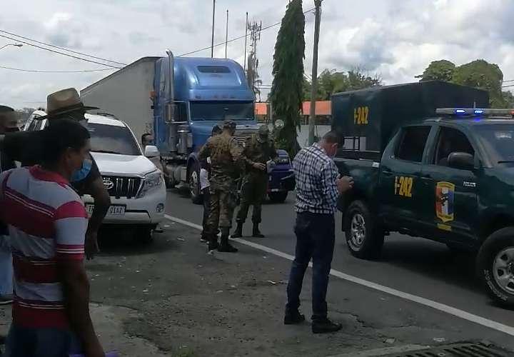 COEL expresa preocupación por cierre de frontera de Costa Rica