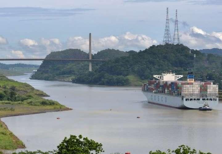 Canal de Panamá y la ONU acuerdan acelerar esfuerzos contra cambio climático