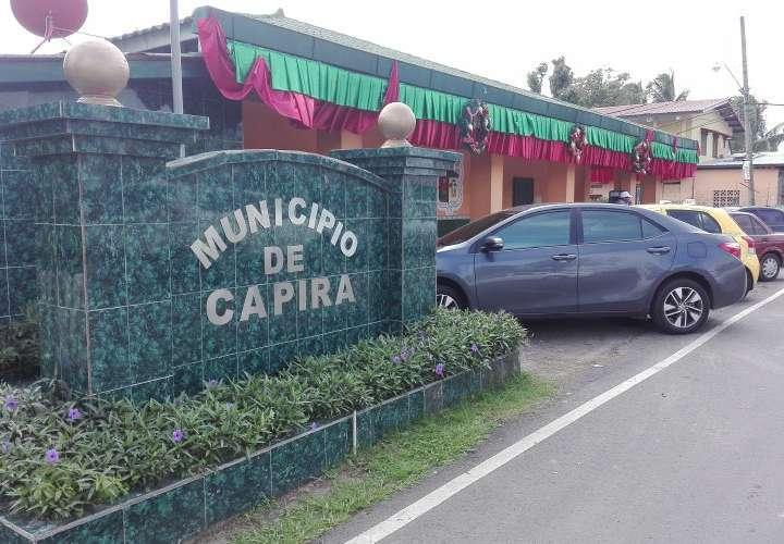 Alcaldía de Capira niega aumento de impuestos