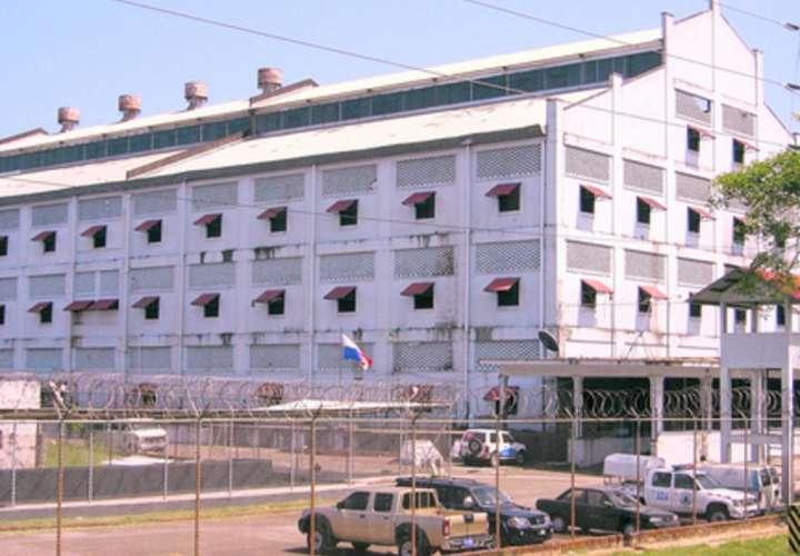 Hay 117 privados de libertad y 11 custodios contagiados con Covid-19