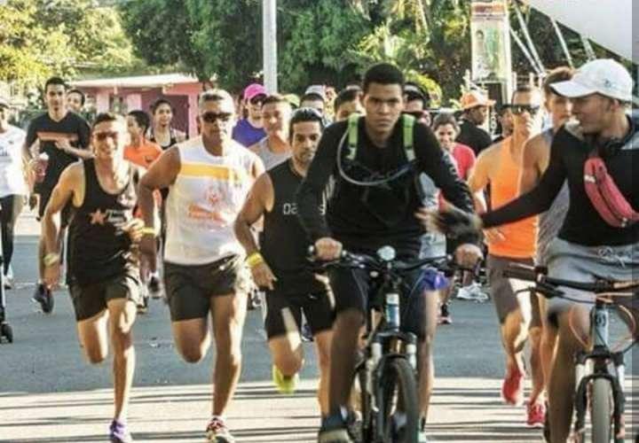 IV Carrera caminata en el Roble de Aguadulce se realizará este sábado