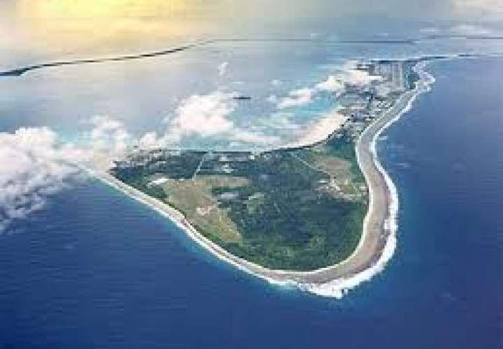 La ONU demanda al Reino Unido que se retire del archipiélago de Chagos