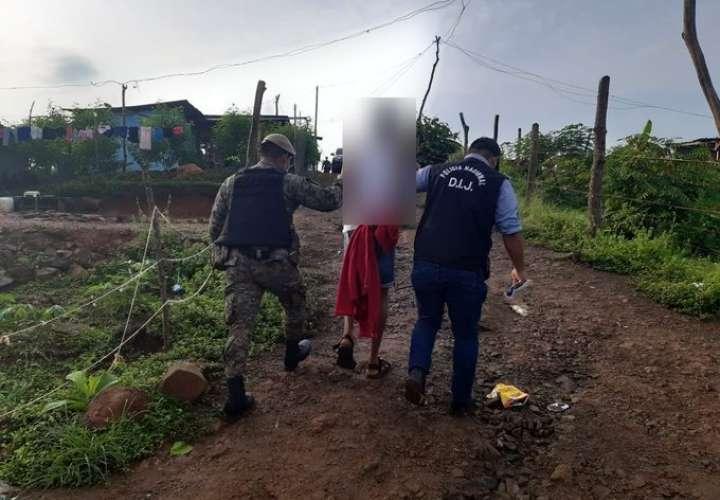 Capturan a hombre por su vinculación en homicidio en Chepo