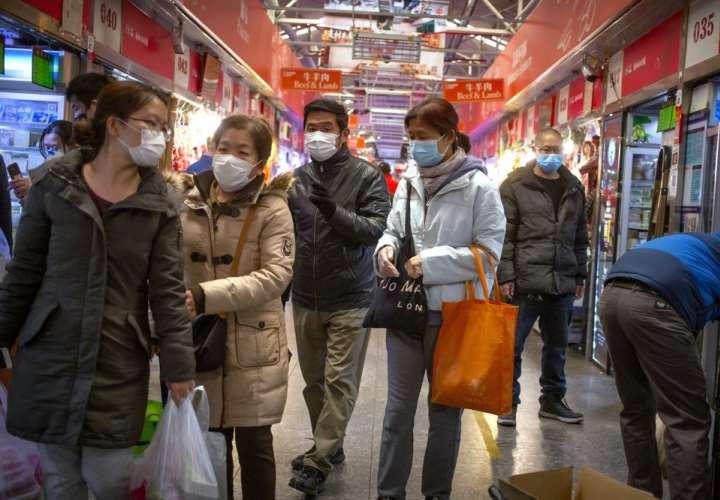 China se recupera y disminuyen los casos de Covid-19
