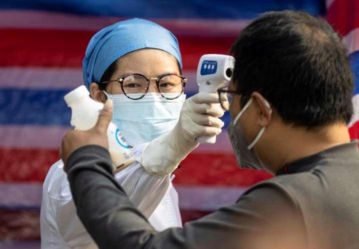 Coronavirus causa en China otras 254 muertes y más de 15.000 nuevos infectados