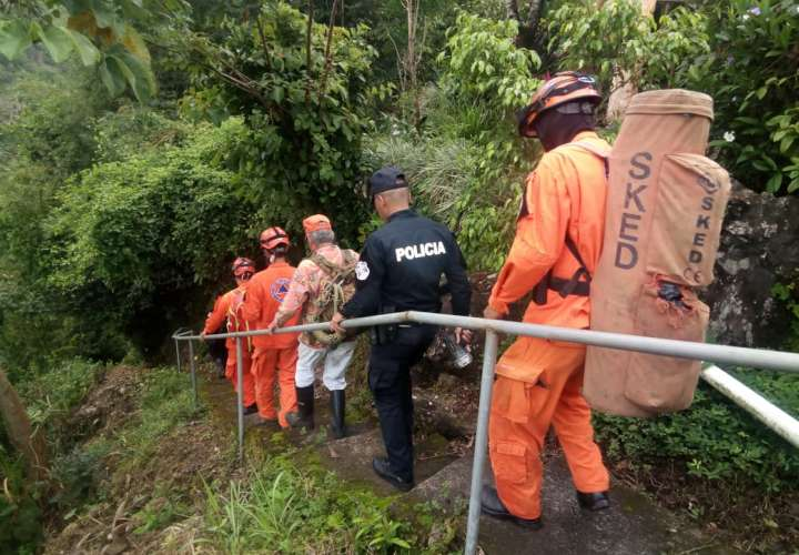 Llamaron por teléfono a hombre desaparecido y lo encontraron en Bocas