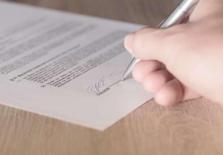 Contratos de trabajo caen en el primer bimestre del año