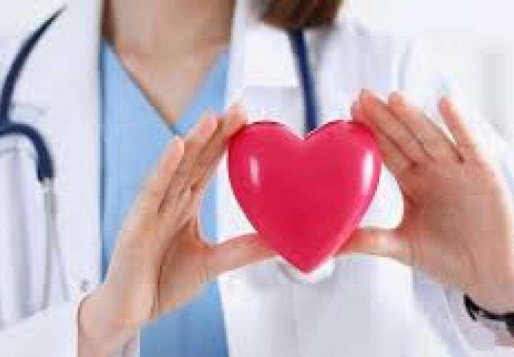 Hoy feria virtual para la salud el corazón