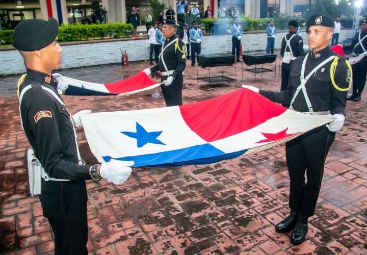 Gobernación de Panamá realizará mañana acto de Cremación de Banderas
