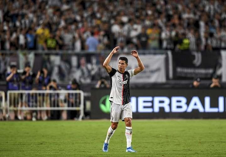 Messi y Cristiano, candidatos al mejor gol de la temporada 2018-2019