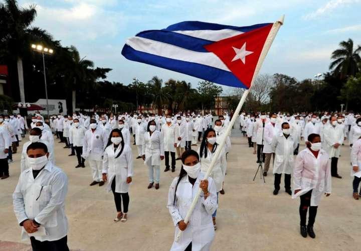 Panameños varados en Cuba exigen vuelo humanitario para ser repatriados