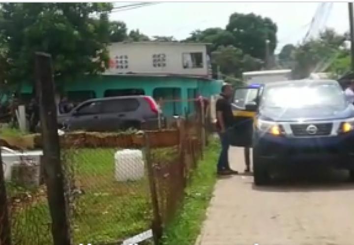Encuentran cadáver en estado de descomposición en Las Mañanitas [Video]