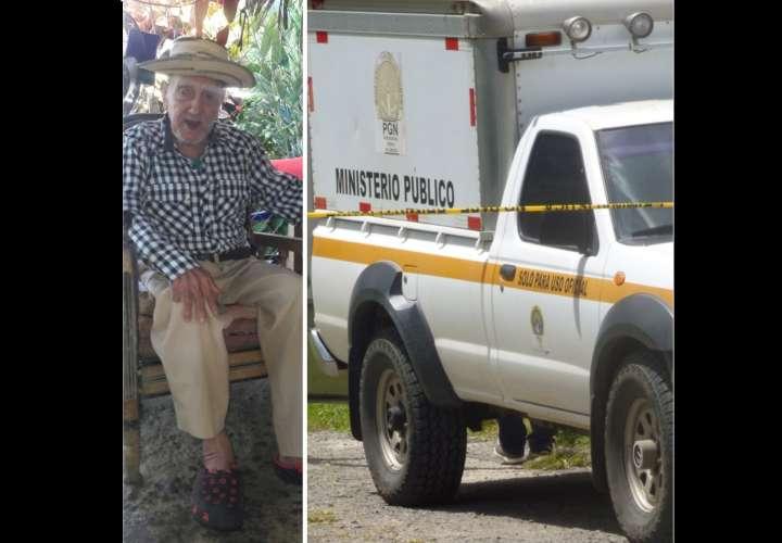 Encuentran muerto en una cuneta adulto mayor desaparecido hace 13 días