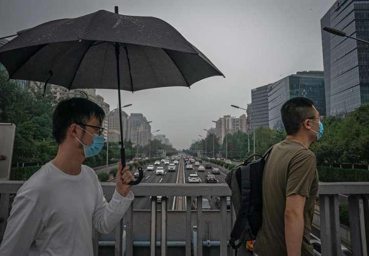 Pekín registra un nuevo contagio, el único en toda China a nivel local