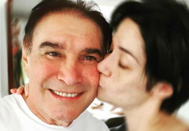 Daniel Alvarado falleció de un infarto tras caerse por las escaleras