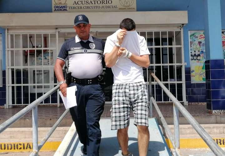 31 años de prisión para venezolano que mató a su exmujer en El Tecal