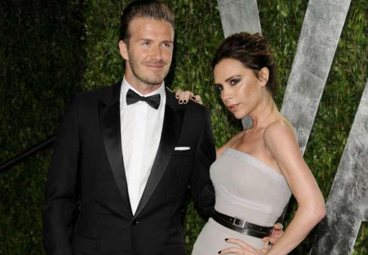 David y Victoria Beckham podrían estar esperando su quinto hijo