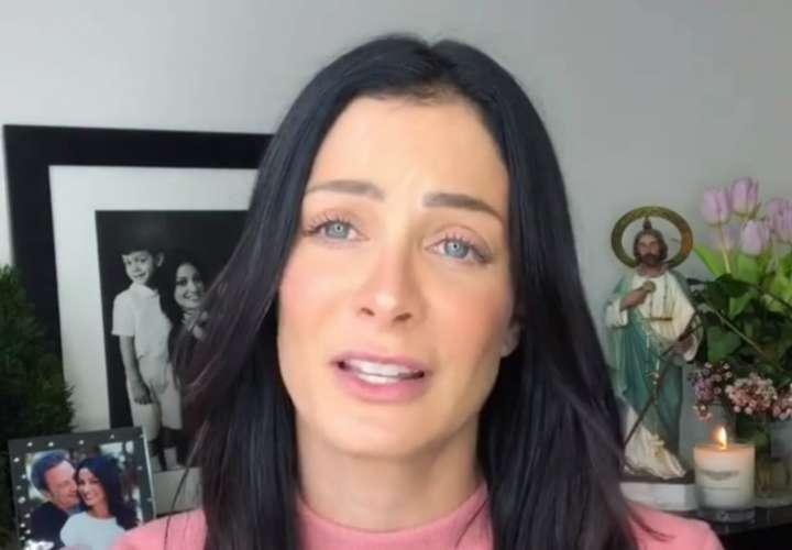 Dayanara Torres, Miss Universo 1993, y ex de Marc, reveló que tiene cáncer