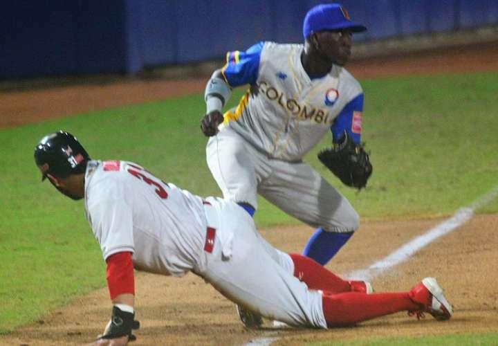 Colombiano Derwin Pomare es una de las bujías del equipo líder en Panamá