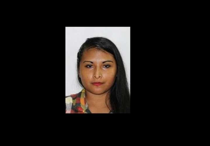 Desaparece mujer con dos hijos en San Miguelito