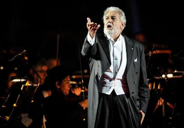 Plácido Domingo dirigirá en Bolshói en medio del escándalo sexual