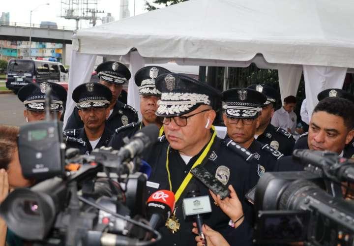 Policía Nacional investiga seis uniformados por 'masacre' de La Joyita