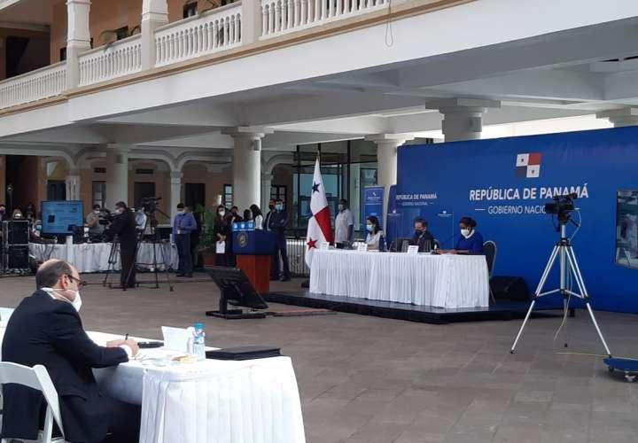 Panamá refuerza políticas públicas a favor de personas con discapacidad